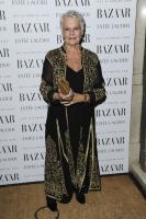 """Dame Judi Dench - Londra - 07-11-2011 - Judi Dench ridimensiona il suo problema agli occhi """"Non voglio che venga esagerato"""""""