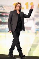 Brad Pitt - Tokyo - 09-11-2011 - Brad Pitt vuole smettere di recitare a 50 anni