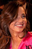 Miranda Kerr - New York - 09-11-2011 - Il backstage del Victoria's Secret Fashion Show