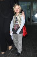 Shiloh Jolie Pitt - Torino - 10-11-2011 - Da Noah Green a Shiloh Nouvel: i bambini no gender dello showbiz