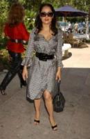 Salma Hayek - Pasadena - 18-07-2006 - Jennifer Lopez ha perso le sue curve