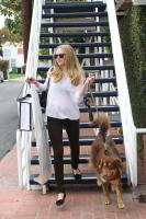 Amanda Seyfried - Los Angeles - 10-11-2010 - Amanda Seyfried  cambia tutto