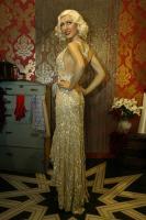 Christina Aguilera - Londra - 30-11-2006 - Quando la celebrity resta… di cera!