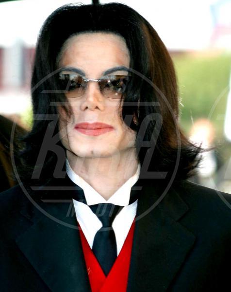 Michael Jackson - Los Angeles - 10-11-2011 - Michael Jackson, una serie tv sugli ultimi giorni del Re del Pop