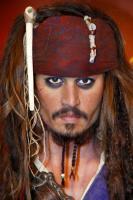 Johnny Depp - 12-05-2011 - Quando la celebrity resta… di cera!