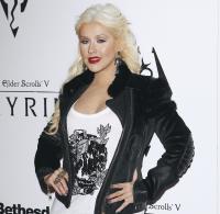 Christina Aguilera - Los Angeles - 08-11-2011 - Christina Aguilera sta bene nella sua pelle