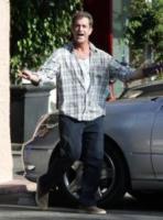 Mel Gibson - Malibu - 18-07-2006 - Malibu, giallo sul verbale di Mel Gibson