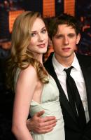 Jamie Bell, Evan Rachel Wood - New York - 06-12-2005 - Jamie Bell ed Evan Rachel Wood pensano di sposarsi