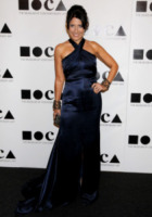 Lisa Edelstein - Los Angeles - 12-11-2011 - Kirsten Dunst griffata Rodarte al Moca Gala 2011