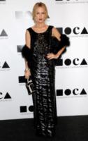 Rachel Zoe - Los Angeles - 12-11-2011 - Kirsten Dunst griffata Rodarte al Moca Gala 2011