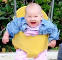 Willow Sage Hart - Malibu - 13-11-2011 - Harper Seven è il nome più bello per i nati del 2011