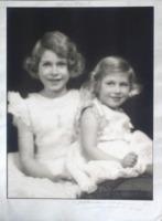 principessa Margaret, Regina Elisabetta II - Londra - 14-11-2011 - Dio salvi la regina: Elisabetta II compie 63 anni di regno
