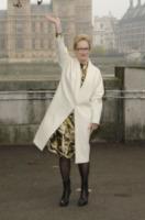 Meryl Streep - Londra - 14-11-2011 - Meryl Streep in copertina su Vogue