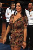 Marika Fruscio - La Spezia - 14-11-2011 - Riduzione del seno: Marika Fruscio dice addio alla sesta