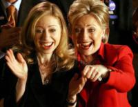 Hillary Clinton, Chelsea Clinton - New York - 25-09-2009 - Hillary Clinton: