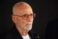 Mario Monicelli - Milano - 17-11-2011 - Le star che non sapevi avessero avuto figli in tarda età