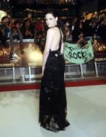 Kristen Stewart - Londra - 17-11-2011 - Kristen Stewart ha fatto un occhio nero a Chris Hemworth