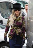 Lady Gaga - Londra - 17-11-2011 - Lady Gaga crea la fondazione Born this way contro il bullismo