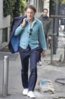 Lapo Elkann - Milano - 17-11-2011 - Lapo Elkann, 40 anni tra genio (stilistico) e sregolatezza
