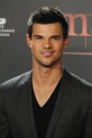 Taylor Lautner - Barcellona - 17-11-2011 - Breaking Dawn supera i 500 milioni di dollari al botteghino in 12 giorni