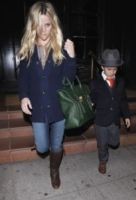 Deacon, Reese Witherspoon - Los Angeles - 17-11-2011 - Reese Witherspoon interpreterà una delle pagine più truci della cronaca nera americana