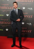 Robert Pattinson - Barcellona - 18-11-2011 - Breaking Dawn supera i 500 milioni di dollari al botteghino in 12 giorni