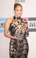 Jennifer Lopez - Los Angeles - 20-11-2011 - Auguri Jennifer Lopez: amori, successi e miracoli della diva