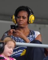 Michelle Obama - Homestead - 21-11-2011 - Gli smartphone influenzeranno l'evoluzione dell'uomo