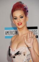 """Katy Perry - Los Angeles - 20-11-2011 - Katy Perry incinta? """"Hell, no"""""""
