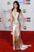 Selena Gomez - Los Angeles - 20-11-2011 - Selena Gomez avrà un fratello