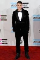 Justin Bieber - Los Angeles - 20-11-2011 - Justin Bieber parla con David Letterman del test di paternità