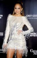 Jennifer Lopez - Los Angeles - 21-11-2011 - Casper Smart accompagna Jennifer Lopez in Messico