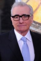 Martin Scorsese - New York - 21-11-2011 - Mick Jagger produrrà una biografia di Elvis Presley