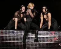Madonna - Miami - 22-07-2006 - I Rolling Stones sono i più ricchi
