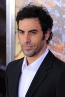 Sacha Baron Cohen - New York - 21-11-2011 - Oscar: Sacha Baron Cohen vorrebbe partecipare nei panni del Dittatore