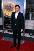 Sacha Baron Cohen - New York - 21-11-2011 - Oscar: Il dittatore di Sacha Baron Cohen risponderà con un video al divieto di partecipare