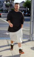 Kevin Federline - Hollywood - 22-11-2011 - Eureka Kevin Federline: è tornato magro