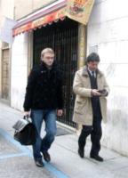 Giuseppe Colli, Alberto Stasi - Vigevano - 18-12-2009 - Garlasco, Alberto Stasi condannato in via definitiva