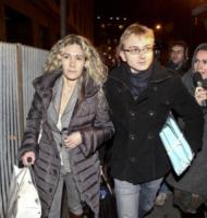 Alberto Stasi - Milano - 22-11-2011 - Garlasco, Alberto Stasi condannato in via definitiva