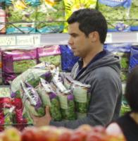 Cash Warren - Santa Monica - 23-11-2011 - Quando vegetariano fa rima con bellezza