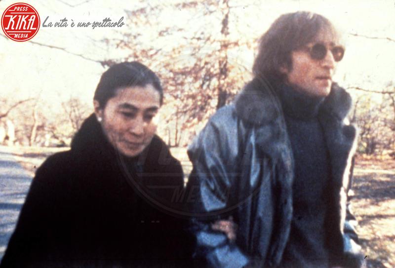 John Lennon, Yoko Ono - New York - 20-12-2006 - La verità su John Lennon: