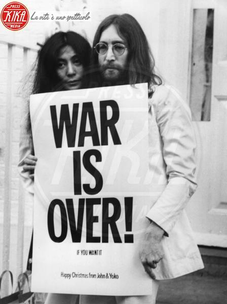 John Lennon, Yoko Ono - Liverpool - 24-11-2011 - La verità su John Lennon:
