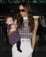 Harper Seven Beckham, Victoria Beckham - Los Angeles - 26-11-2011 - Harper Seven è il nome più bello per i nati del 2011
