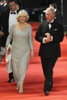 Principe Carlo d'Inghilterra, Camilla Parker Bowles - Londra - 28-11-2011 - William e Kate al concerto di Gary Barlow con Carlo e Camilla, per beneficenza