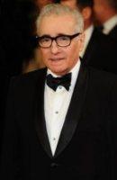 Martin Scorsese - Londra - 28-11-2011 - Una serie tratta da Quei bravi ragazzi in lavorazione per Amc