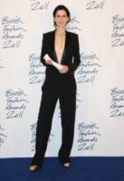 Stella Tennant - Londra - 28-11-2011 - Vanity Fair incorona le star meglio vestite, con sorprese