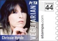 Chrissie Hynde - Los Angeles - 28-11-2011 - Denzel Washington, nuova recluta nell'esercito dei vegetariani