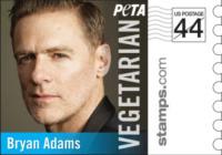 Bryan Adams - Los Angeles - 28-11-2011 - Le celebrità sono i veri guardiani… dell'ambiente!