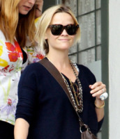 Reese Witherspoon - Santa Monica - 28-11-2011 - Reese Witherspoon interpreterà una delle pagine più truci della cronaca nera americana