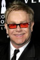 Elton John - Los Angeles - 29-11-2011 - Sir Elton John ricoverato per un'appendicite